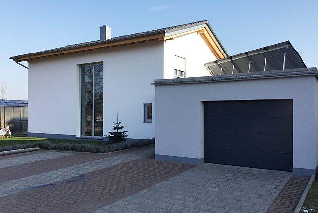 Reck-Wohnbau-Design-Haus