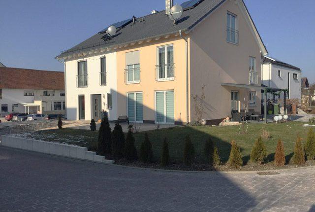 Reck-Wohnbau-Hausbau
