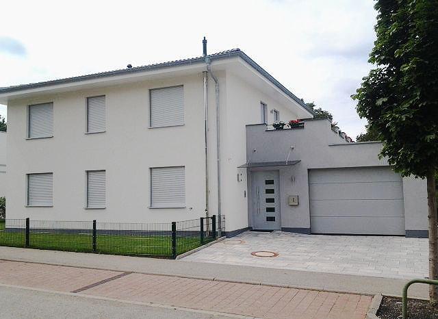 Einfamilienhäuser, Zweifamilienhäuser, Mehrfamilienhäuser